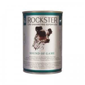 ROCKSTER  SOUND OF GAME  - Jeleń  400g