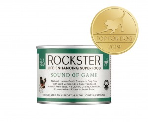 ROCKSTER  SOUND OF GAME  - Jeleń  195g