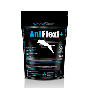 Game Dog - AniFlexi+ (Refill) 550g